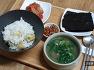 맛남의 광장, 백종원의 밤밥 정식 레시피