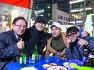 늘픔연예인축구단,FC_NF 라온 축구단의 합동 송년의 밤 2018, 뒷풀이모임