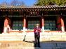 50년만에 개방된 청와대의 은밀한 곳, 칠궁(육상궁)