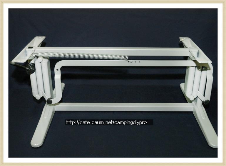 캠핑카부품 접이식테이블 ~테이블렉