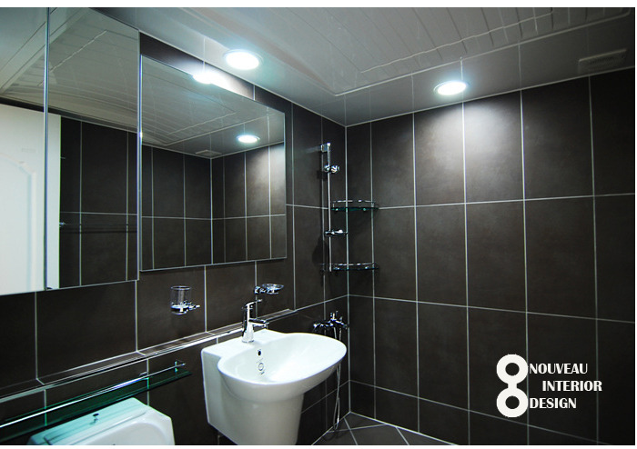 평택 동삭동 현대 아파트 욕실 리모델링 [모던욕실인테리어 ...
