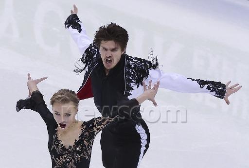 Александра Степанова - Иван Букин  - Страница 3 227BE7395511FCF93CB8EA