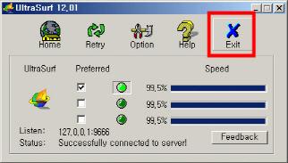 Ultrasurf 10.17