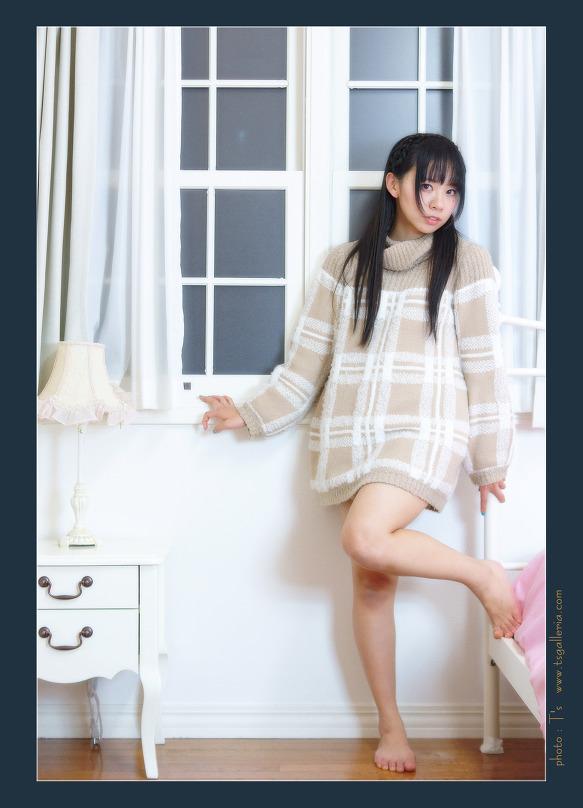 栗山ゆき子 #01-1
