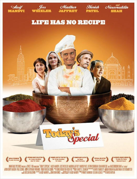Today's Special(2009)