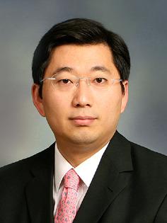 [동국대] 신한승 교수, 한국국제생명과학회 부회장 취임