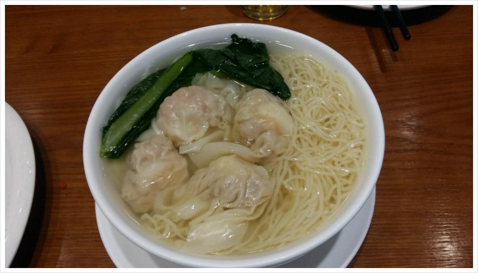 [2019 칭다오] 로컬들이 추천하는 딤섬 맛집 디엔디엔신